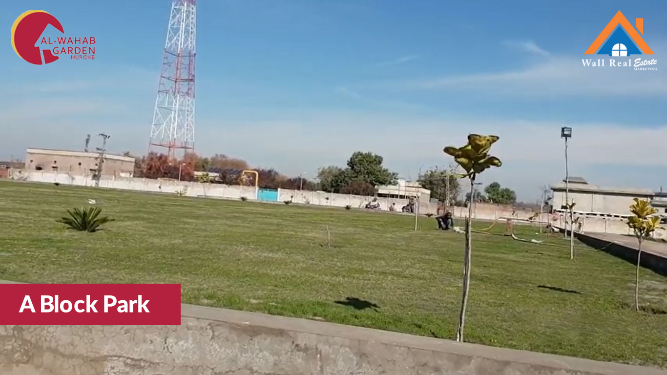A-Block-Park