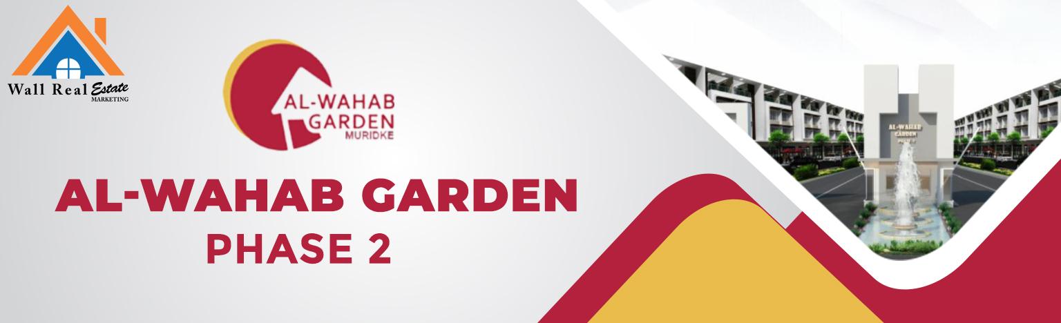 Al-Wahab-Garden-Phase-II-Muridke