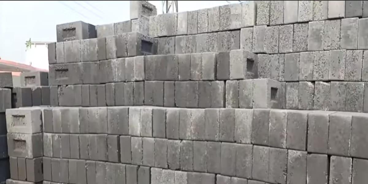 fly ash bricks properties