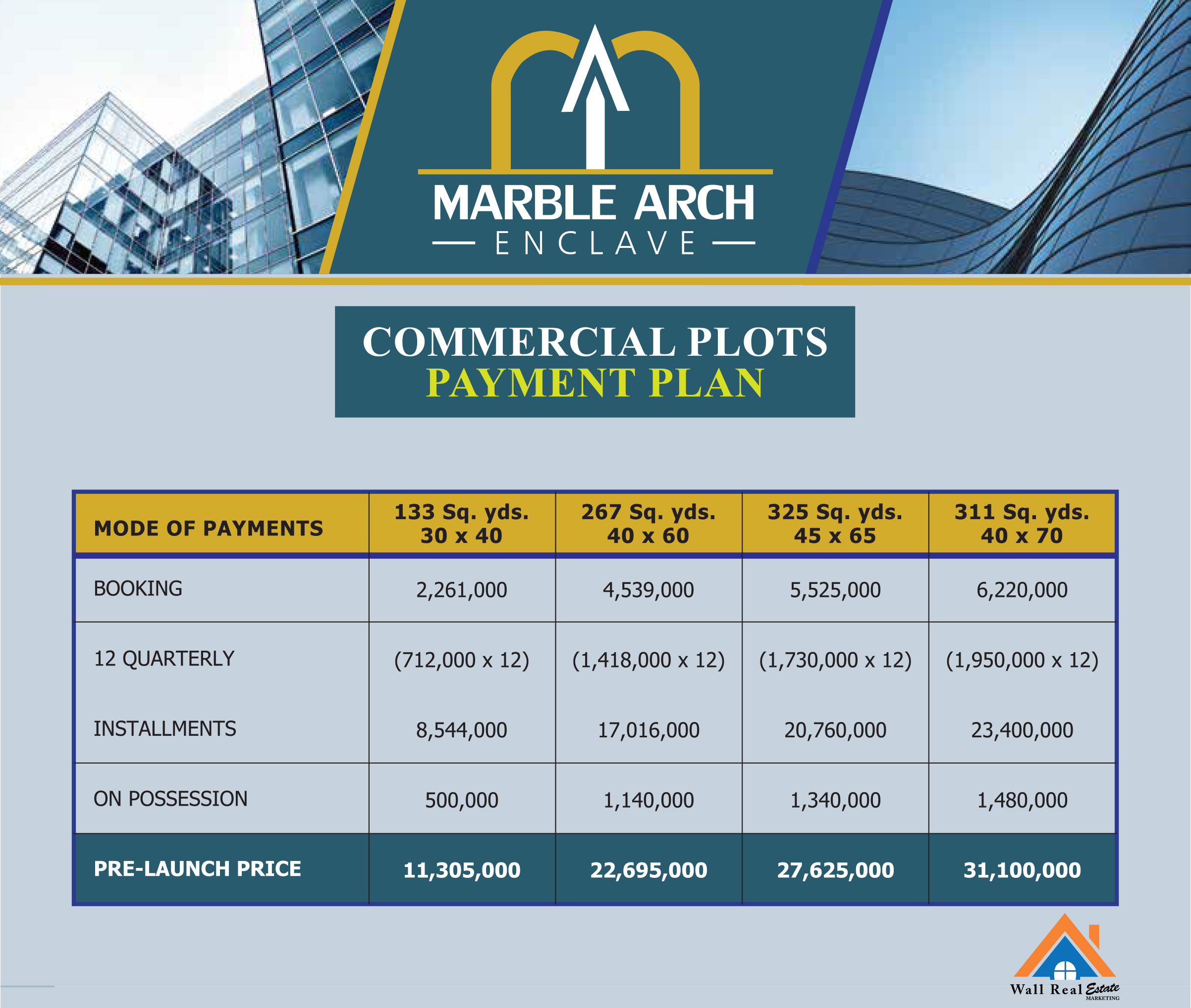 Marble-Arch-Enclave-Commercial-Plots-Payment-Plan